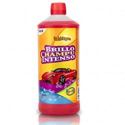 Shampooing brillance intense