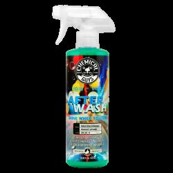 Ayuda al secado After Wash...
