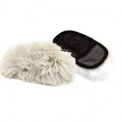 Washing glove Pure Wool...