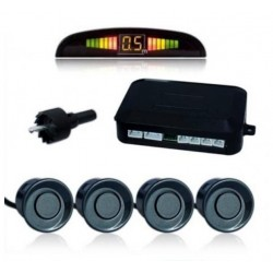 Parking sensors Ford Fiesta...