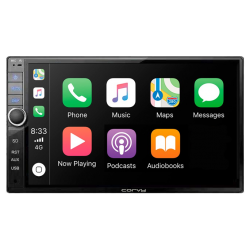Radio double Din MP5 player...