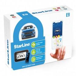 Alarm Starline E9 Eco +...