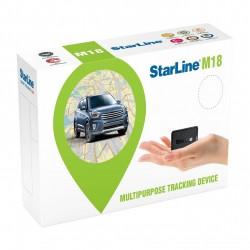 GPS locator Starline M18 +...