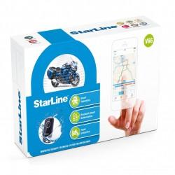 Alarm Starline V66 for bike...