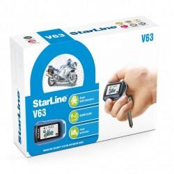 Alarm Starline V63 for bike...