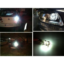 LED bulb CANBUS H-Power w5w / festoon - TYPE 24
