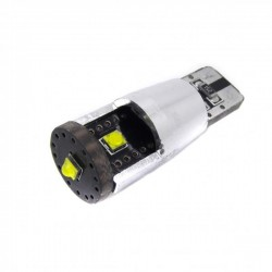 LED lampe CANBUS-H-Power w5w / festoon - TYPE 24