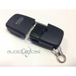 Key AUDI complete Type 2