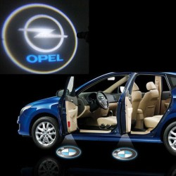 Projectors LED Opel (4-generation - 10W)