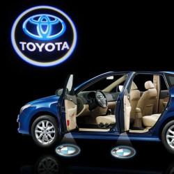 Des projecteurs à LED pour Toyota (4-génération - 10W)