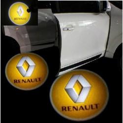 Projecteurs LED, Renault (4ème génération - 10W)