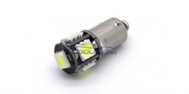 Bombillas Led H7 Canbus.Bombillas Led Coche H7 H1 H3 H11 H8 Audioledcar Blog