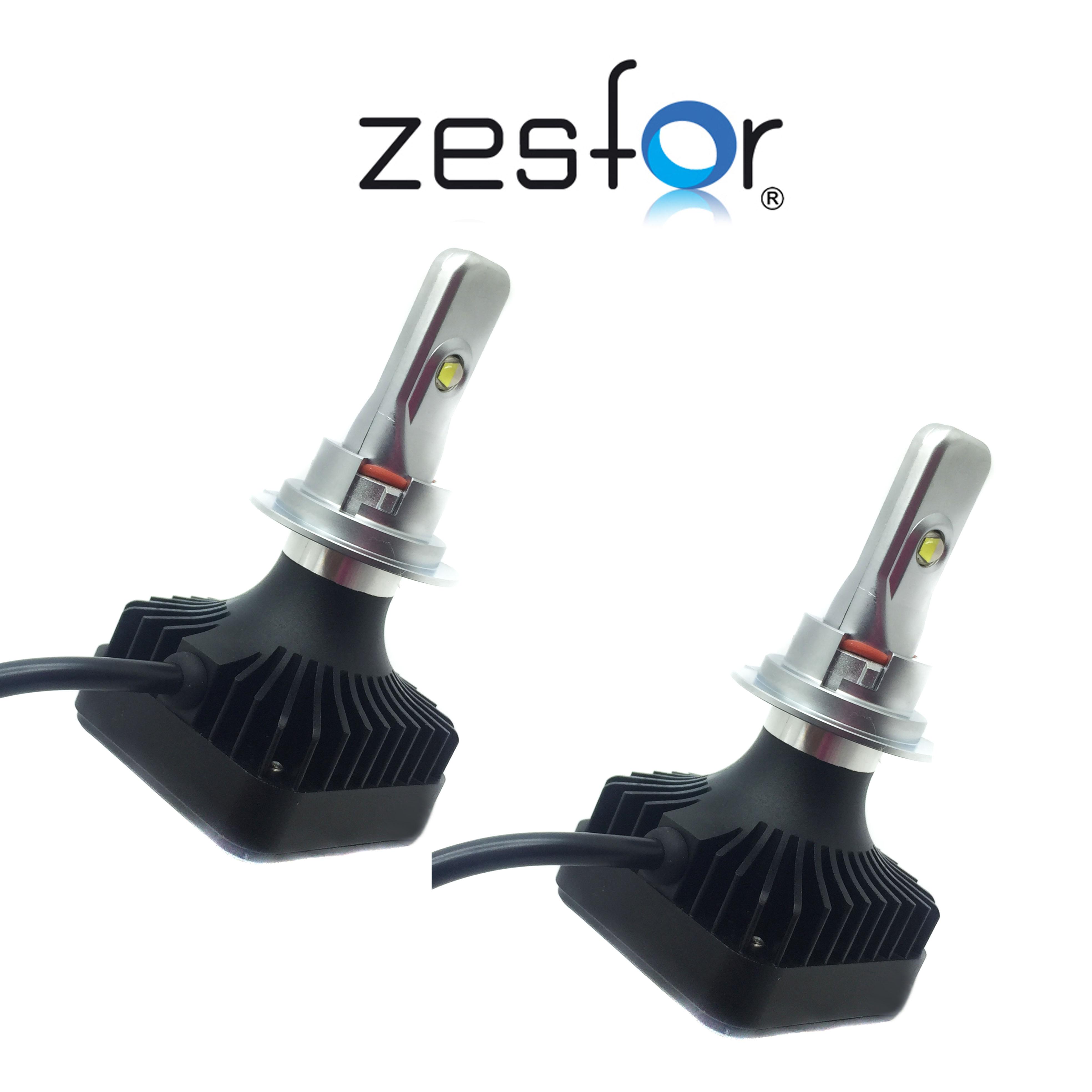 Descubra los tipos de led h7 audioledcar blog - Tipos de luces led ...