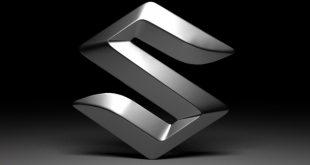 Suzuki-Logo-3D