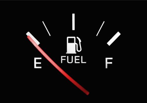 fuel!