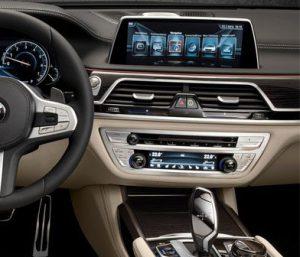 autorradio BMW