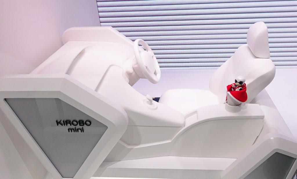 Kirobo Mini