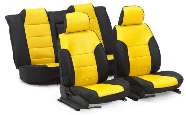 Tipos de fundas para coches y fundas para asientos audioledcar blog - Fundas para asientos de coches ...