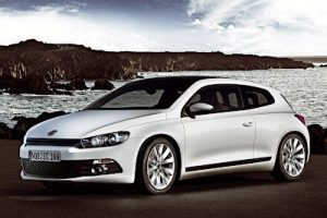 VW-Siroco