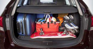 cosas que no pueden faltar en vuestro coche