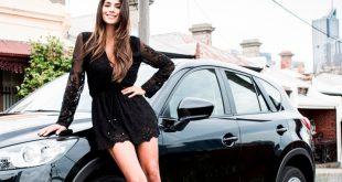 coches especiales para mujeres