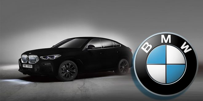 thesiliconreview-bmw-x6-to-use-vantablack