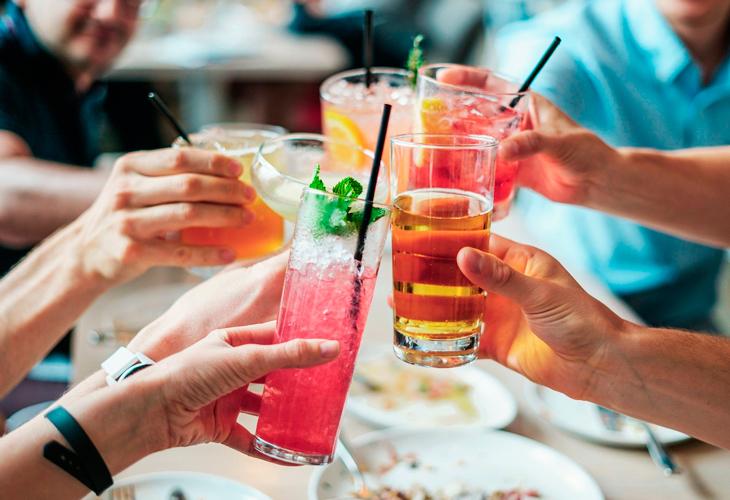 dgt alcohol permitido