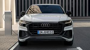 Audi Q8 TFSIe