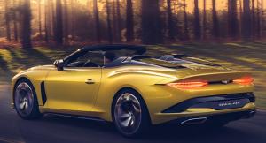 Bentley Bacalar