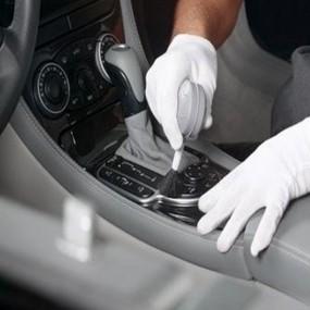Produtos de Limpeza Interior Carros