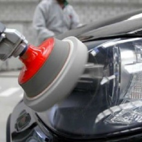 Restore headlights