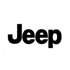 Fußmatten Jeep nach maß