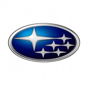 Alfombrillas Subaru a medida