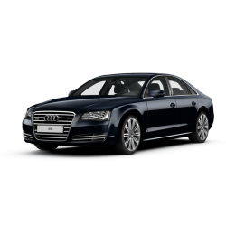 Alfombrillas Audi A8