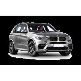 Tapetes à medida BMW X5 F15