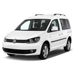 Tapetes Volkswagen Caddy