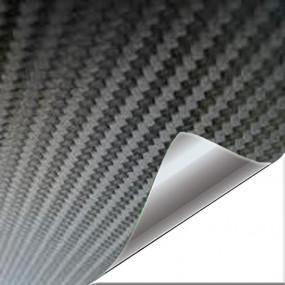 Autocollant Vinyle Carbone Mat Premium pour Voiture et Moto