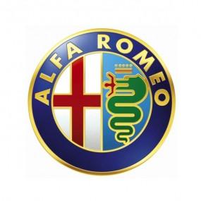 Loja Protetor porta-Malas Alfa Romeo   Cobre Bagageira para Alfa Romeo