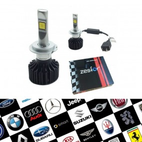 Compra tu kit led específico para tu coche