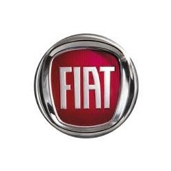 Luz matricula LED Fiat