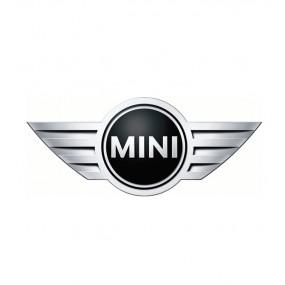 Shop Protector Kofferraum Mini| Deckt den Kofferraum für Mini
