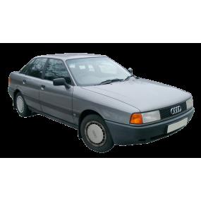 Negozio Tappetini Audi 80 Offro 20%!