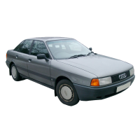 Shop Floor Mats Audi 80 I Offer 20%!