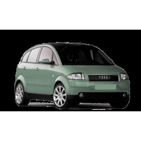 Negozio Di Tappeti, Audi A2, Mi Offrono Il 20% Di Sconto!!!