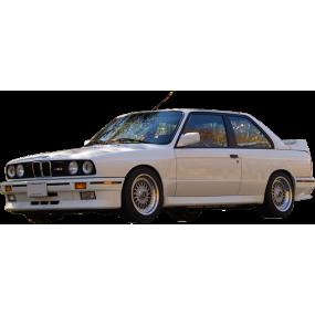 Shop Fussmatten BMW SERIE 3 E30 Angebot!