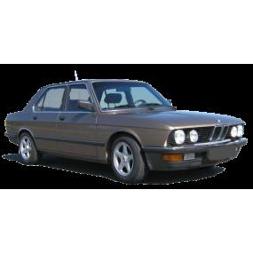 Tappetini BMW Serie 5 E28 miglior prezzo Offerta!!!