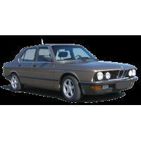 Fußmatten BMW 5-Serie E28 Angebot!