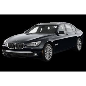 Shop Fussmatten BMW Serie 7 - Angebot-20%