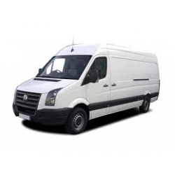 Tapetes Volkswagen Crafter