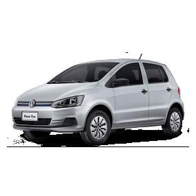 Loja De Tapetes Volkswagen Fox - Oferta De 20%